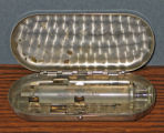 Becton, Dickinson & Co. Glass Hypodermic and Case